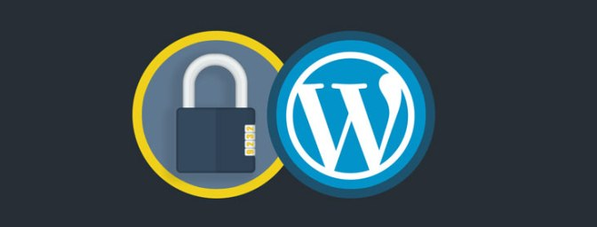 Instalar plugin de seguridad para WordPress