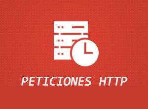 Reducir Peticiones HTTP para Acelerar WordPress