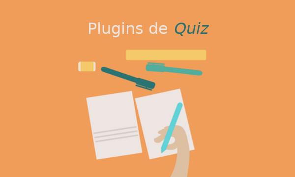 Mejores gratuitos plugins de Quiz en WordPress