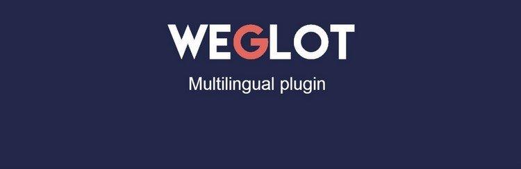 Weglot Translate – Translate your WP website