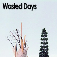Wasted Days card