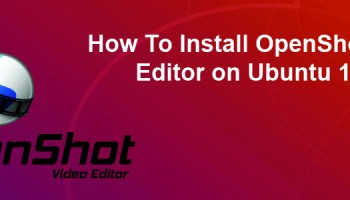 How To Install Master PDF Editor on Ubuntu 16 04 LTS - WPcademy