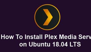 How To Install Plex Media Server on CentOS 7 - WPcademy