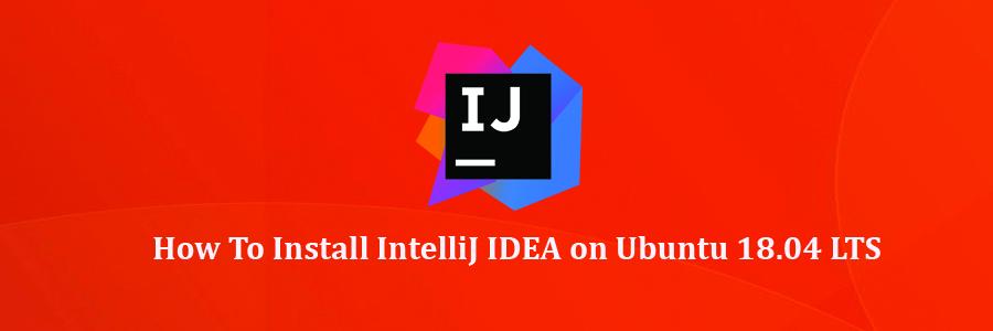 Install intellij ubuntu terminal   Peatix