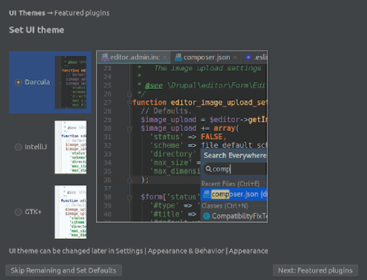 How To Install WebStorm on CentOS 7 - WPcademy