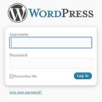 Khắc phục lỗi không đăng nhập được WordPress