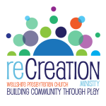 ReCreation Ministry Logo