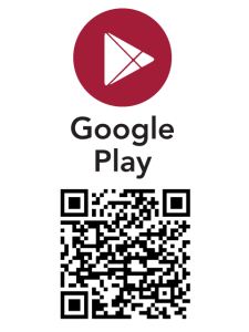 QR Code for link to Wellshire App for Android