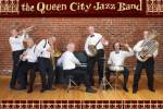 The Queen City Jazz Band will play on June 28 to benefit the Lomagundi Clinic