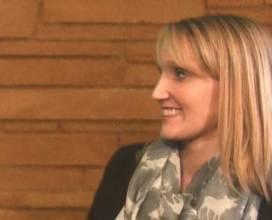 Lent Video Series Week 3: Kira Anderson