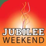Jubilee Weekend 2016 logo