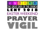 Easter Prayer Vigil 2018