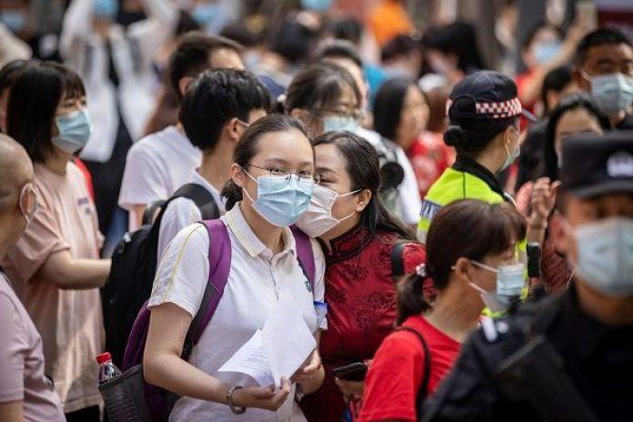 China cancels e-learning