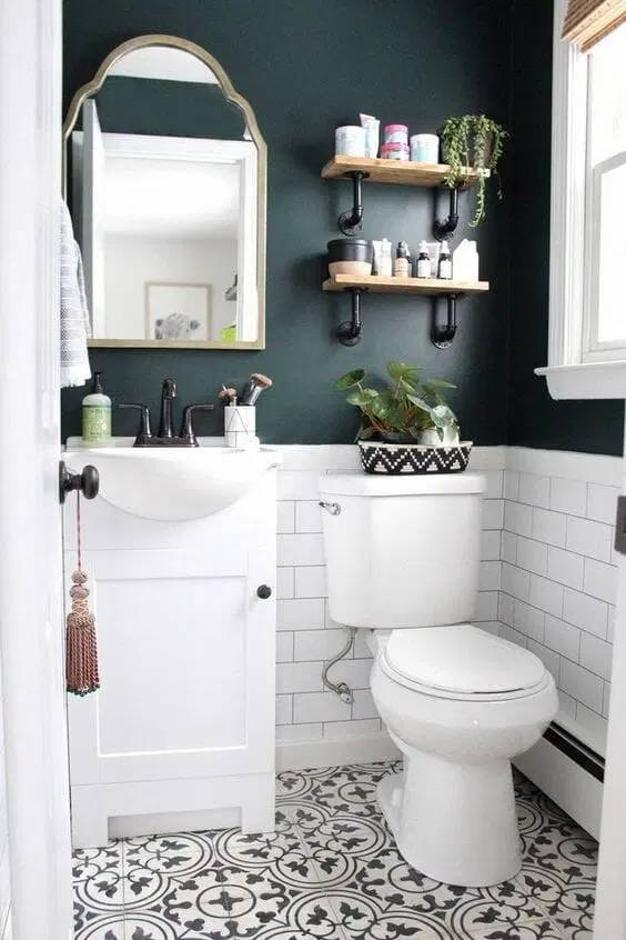 on trend traditional bathroom ideas