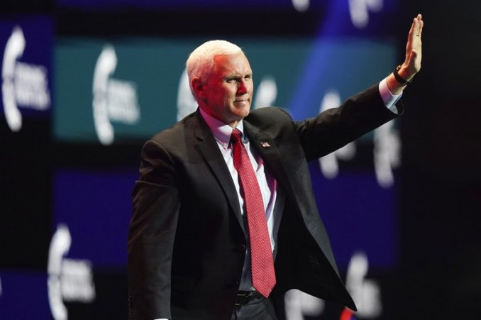 Pence seeks dismissal of suit aiming to overturn election | ABC6