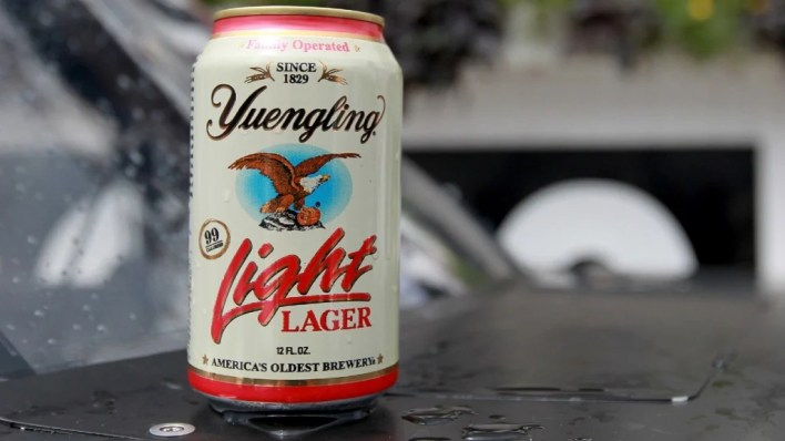 Yuengling Lager 1280