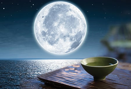 How To Make And Use Magical Moon Water - Spirit of Change Magazine |  Holistic New England