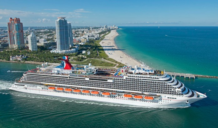 Carnival Scratches 2020 Cruises from All Ports Except Miami, Port Canaveral - Biz New Orleans