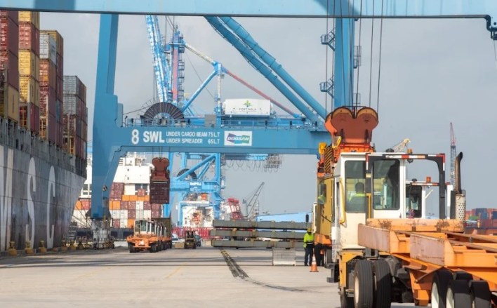 Thumbnail Port Nola Containers Ops Post Ida 9721