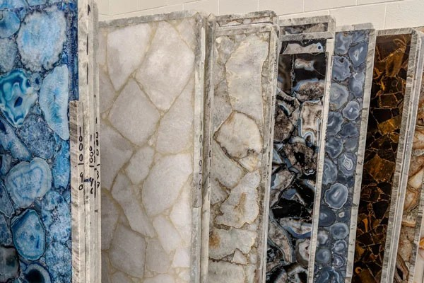venetian tile stone gallery