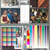 PSO • Prueba de Color Digital acorde a ISO 12647-7