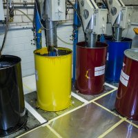 ISO 2846-1 Tintas Offset Proceso Escala ISO