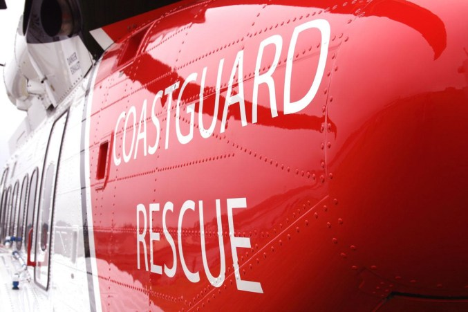 Coastguard teams in Peterhead take on their first callout of the New Year | Press and Journal