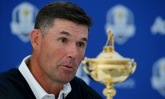 Στήλη Stephen Gallacher: Ποιοι πρωταγωνιστές θα κάνουν την ομάδα του Padraig Harrington's Ryder Cup;