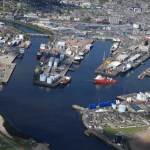 Decom series: Aberdeen harbour sees supply chain as its 'strong suit'