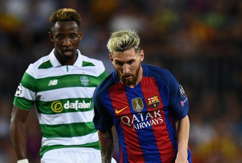 Man Utd legend chastises Rodgers, Celtic for over-celebrating Champs League qualification