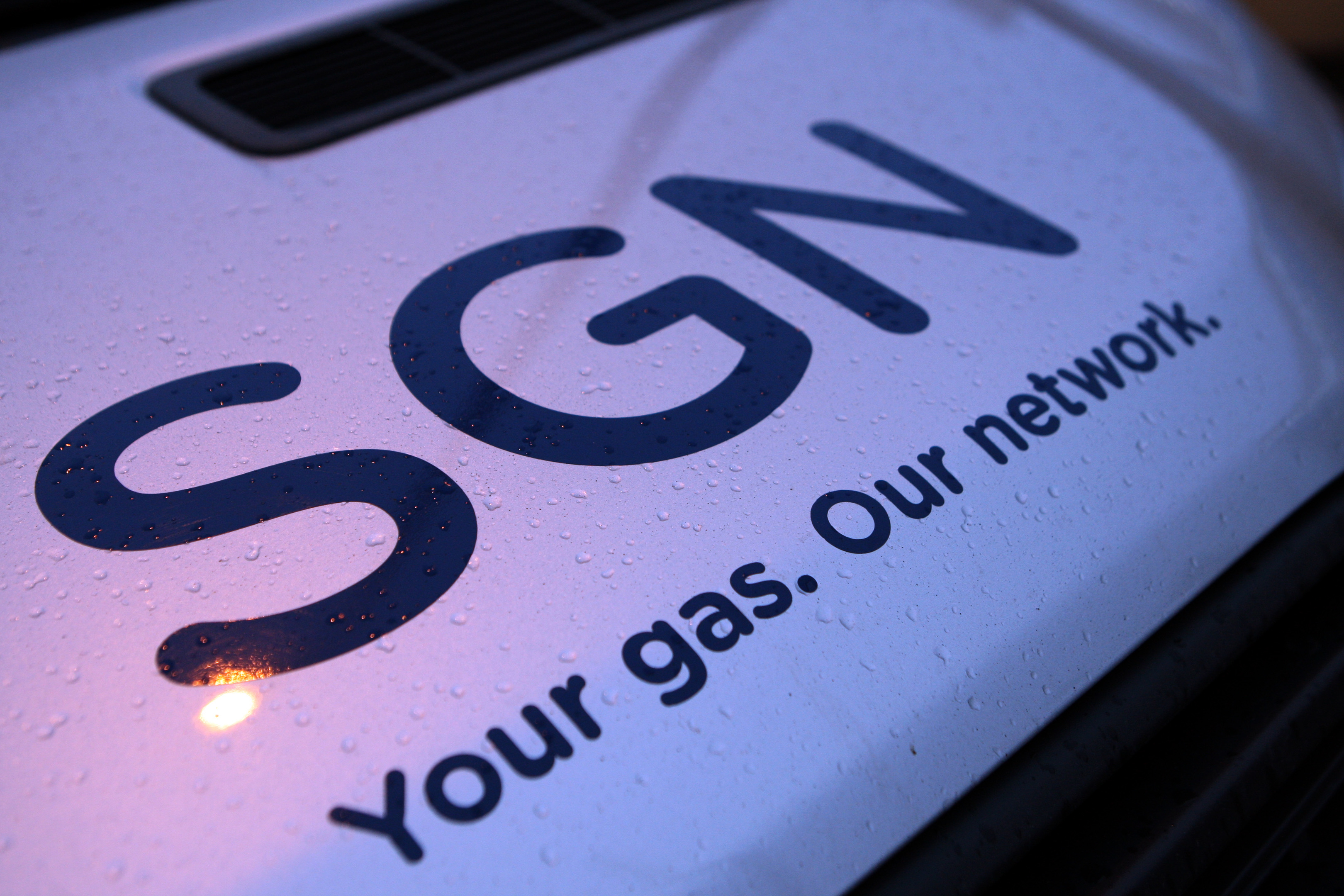 SSE plc - Agreement to dispose of 16.7% stake in SGN