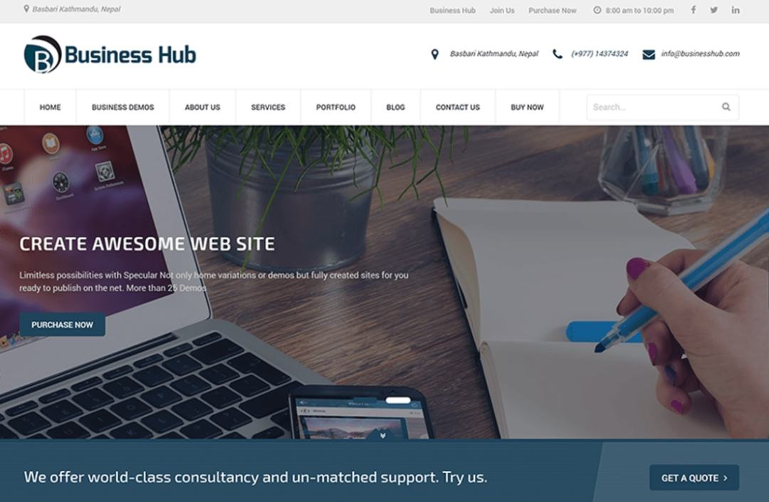 business_hub