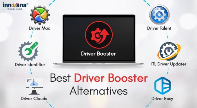 10 Best Driver Booster Alternatives Free 2020 (100% Working)