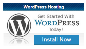 WordPress Installer Link in Hostgator cPanel