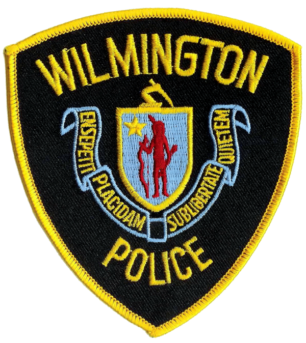 Public Media Log - Wilmington, MA Police Department