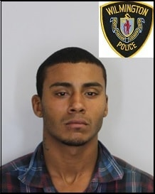 Suspect Arrested After Lengthy Search