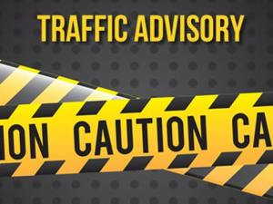 Traffic Advisory – Woburn Street to be Closed Between Lowell Street & Eames Street