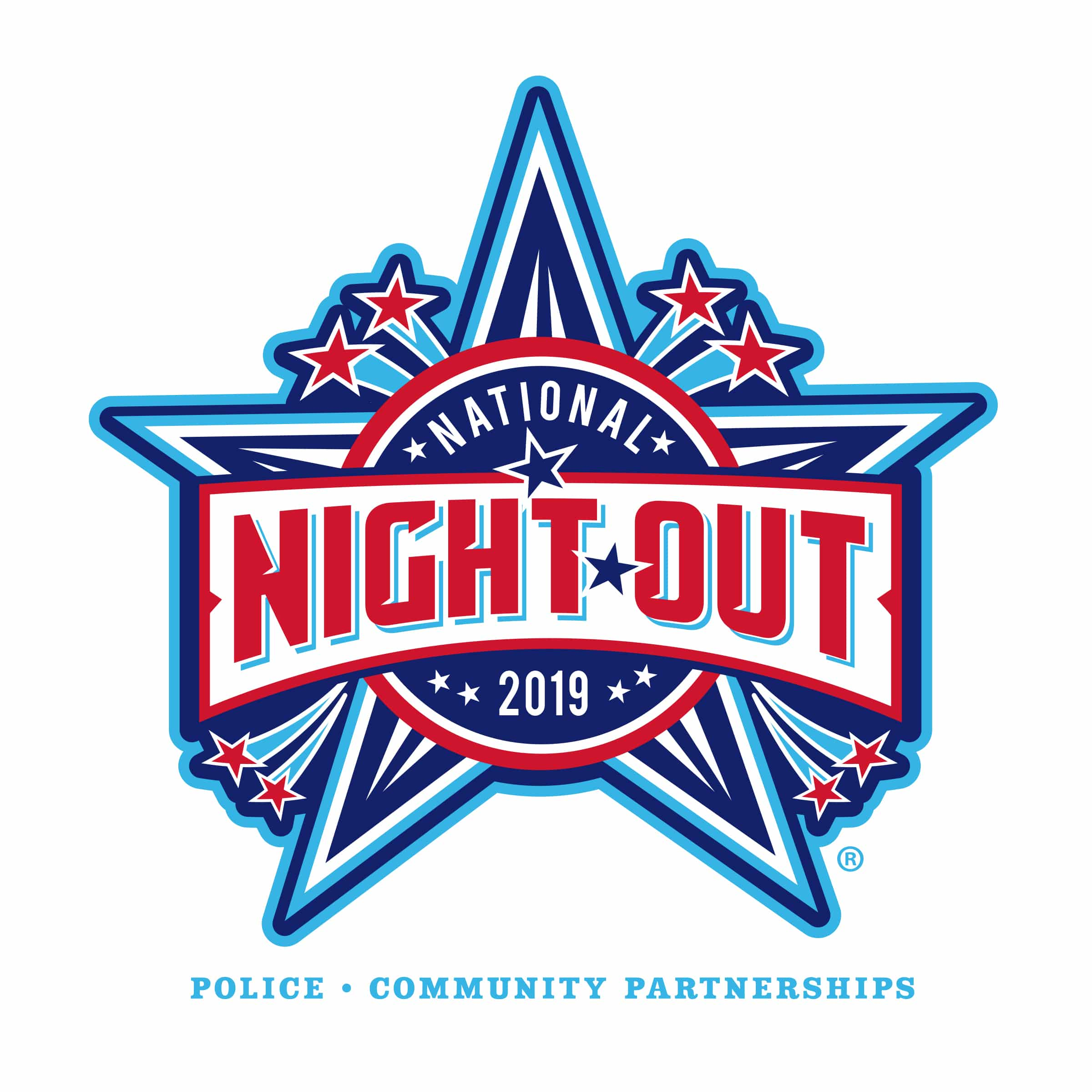 National Night Out - Wilmington, Massachusetts Police Department