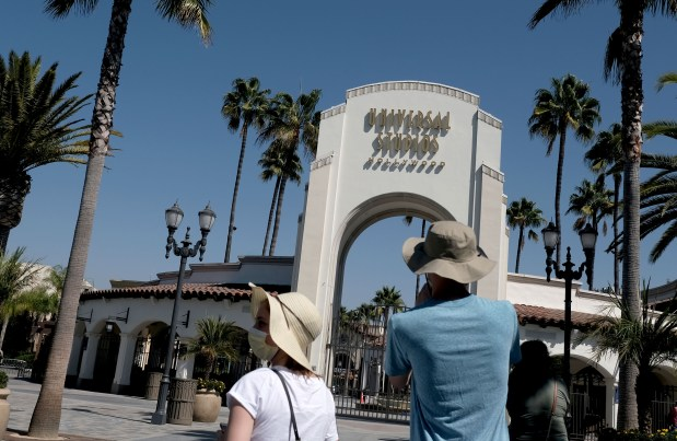 Disneyland unveils expansion plans and more booze; Universal Studios Hollywood sets reopening date