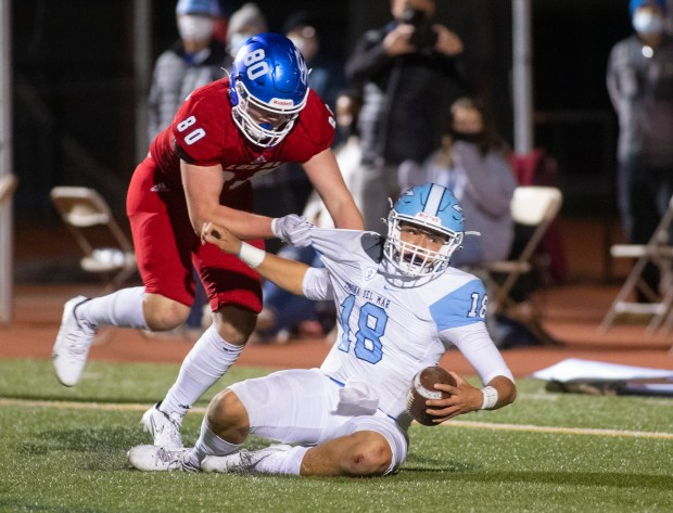 Friday Night Football: All of the high school game stories, scores, photos