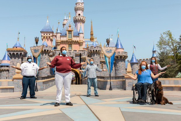 Park Life: Disneyland releases ticket prices and adopts 'gender inclusive' employee dress code