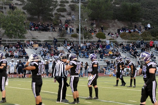 Fattal: For Saugus and others, a football league title this season means more than ever