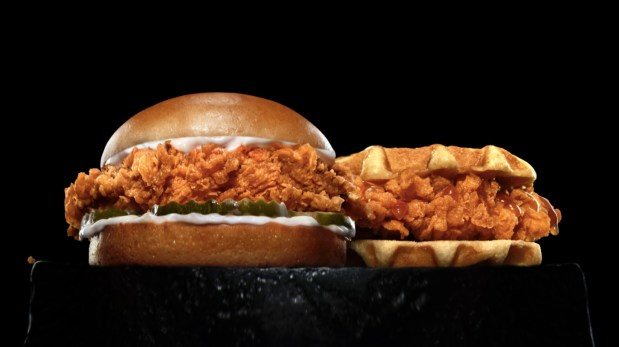 The fast food chicken sandwich wars will never end and here's why