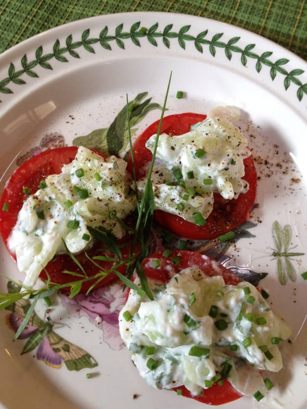 Recipes: Cucumbers are anything but bland in these 3 dishes