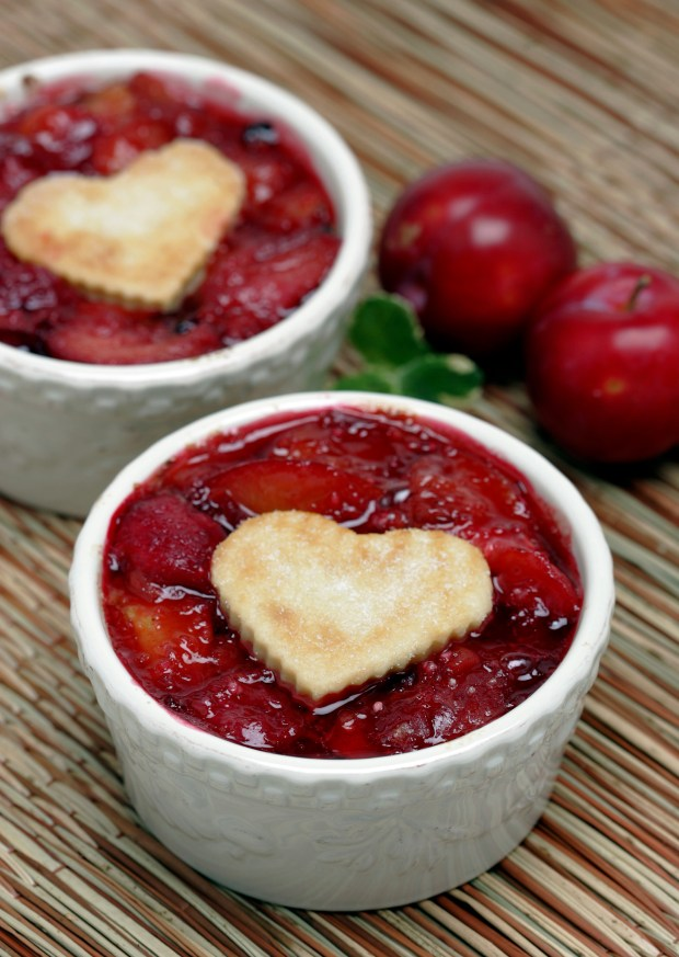 Recipes: It's plum and plumcot season — here are 3 tasty dishes to make with them