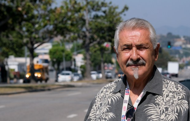 Proposed NoHo-to-Pasadena bus route still stirring up dissent in Eagle Rock