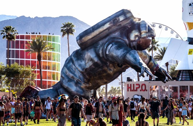 Festival Pass: The latest on Coachella, Stagecoach, BeachLife and Rolling Loud