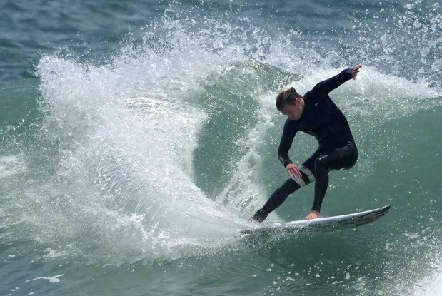 Olympic surfing 101: what to know for the sport's debut at the Summer Games