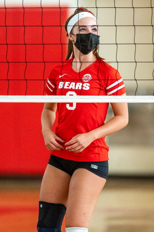 John Burroughs' Meghan Lynch sees success, growth on other side of two ACL tears