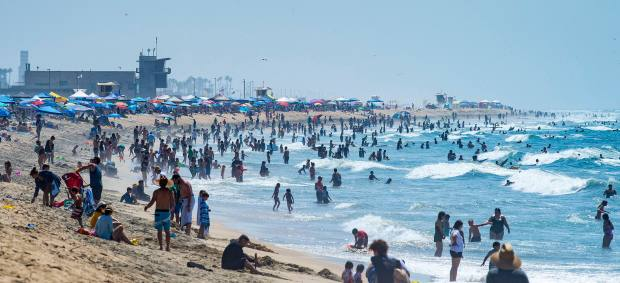 Headed to the beach for the holiday? What to know before you go